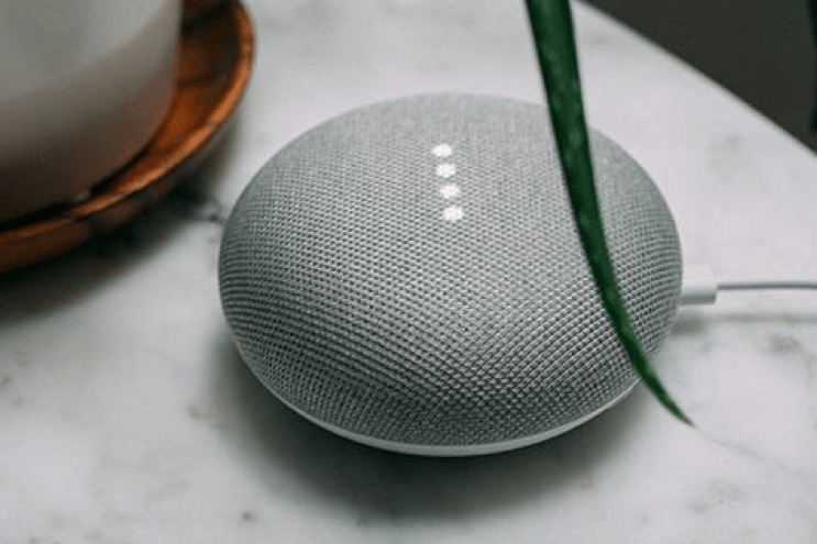 Google Home Assistant