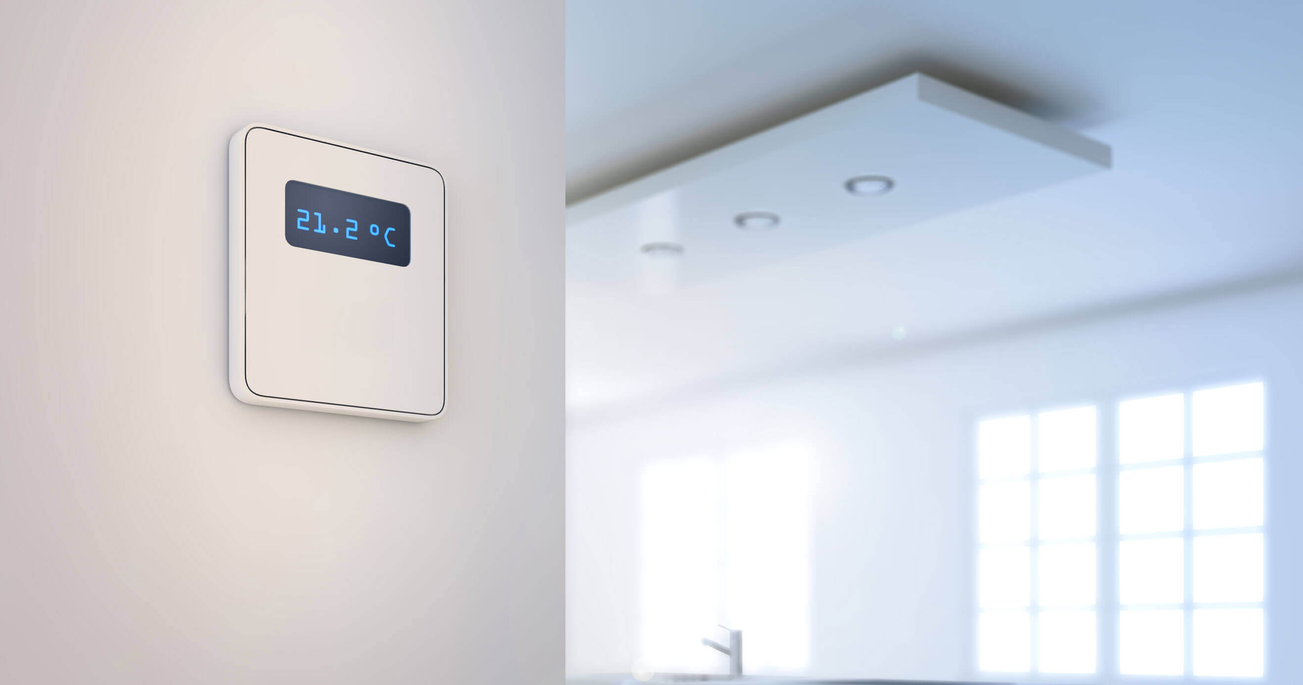 Top 4 benefits of Lighting Control Systems for Home