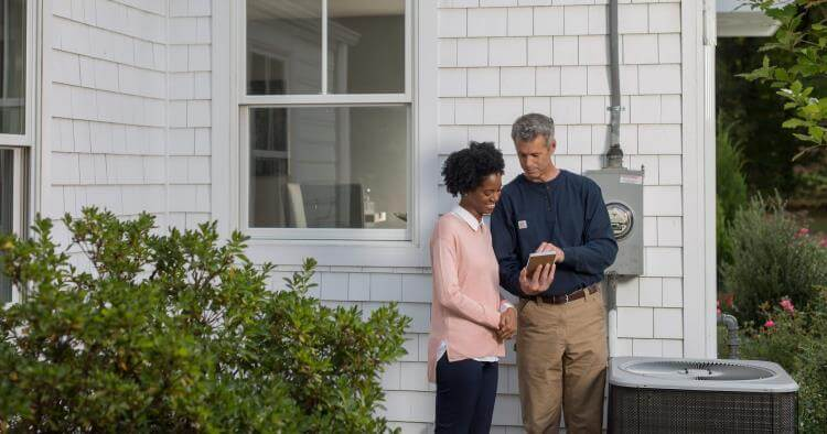 Home Warranty Vs Home Insurance What Are The Differences Homeserve