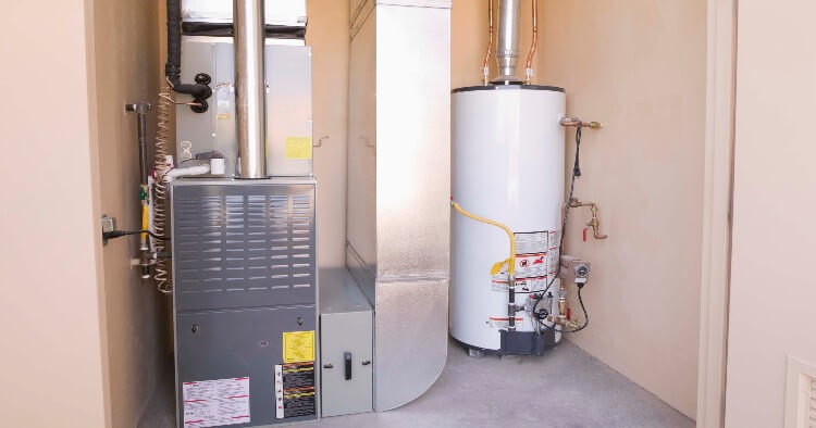 Water Heaters Fix Cost