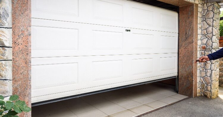 Garage Door replacement and installation costs
