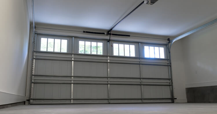 Cost to Repair Garage Door