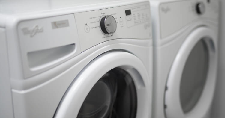 Cost to Repair Washing Machine