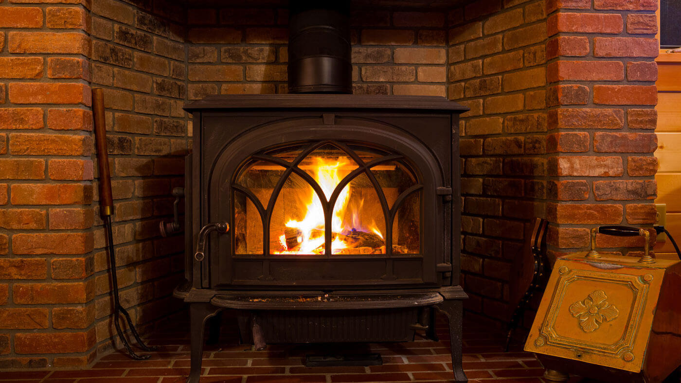 Fireplace and Woodburning Stove safety tips