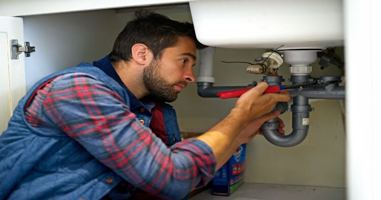 How to Repair Clogged Pipe