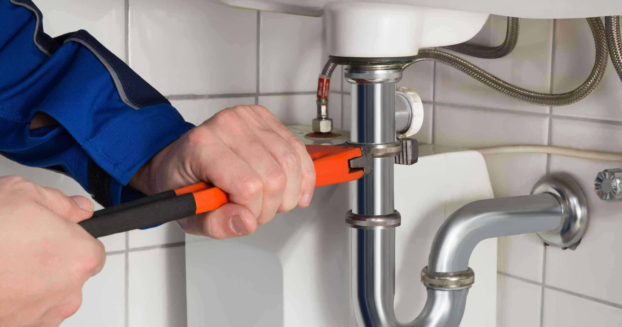 Common Plumbing Problems: How to Repair Leaks