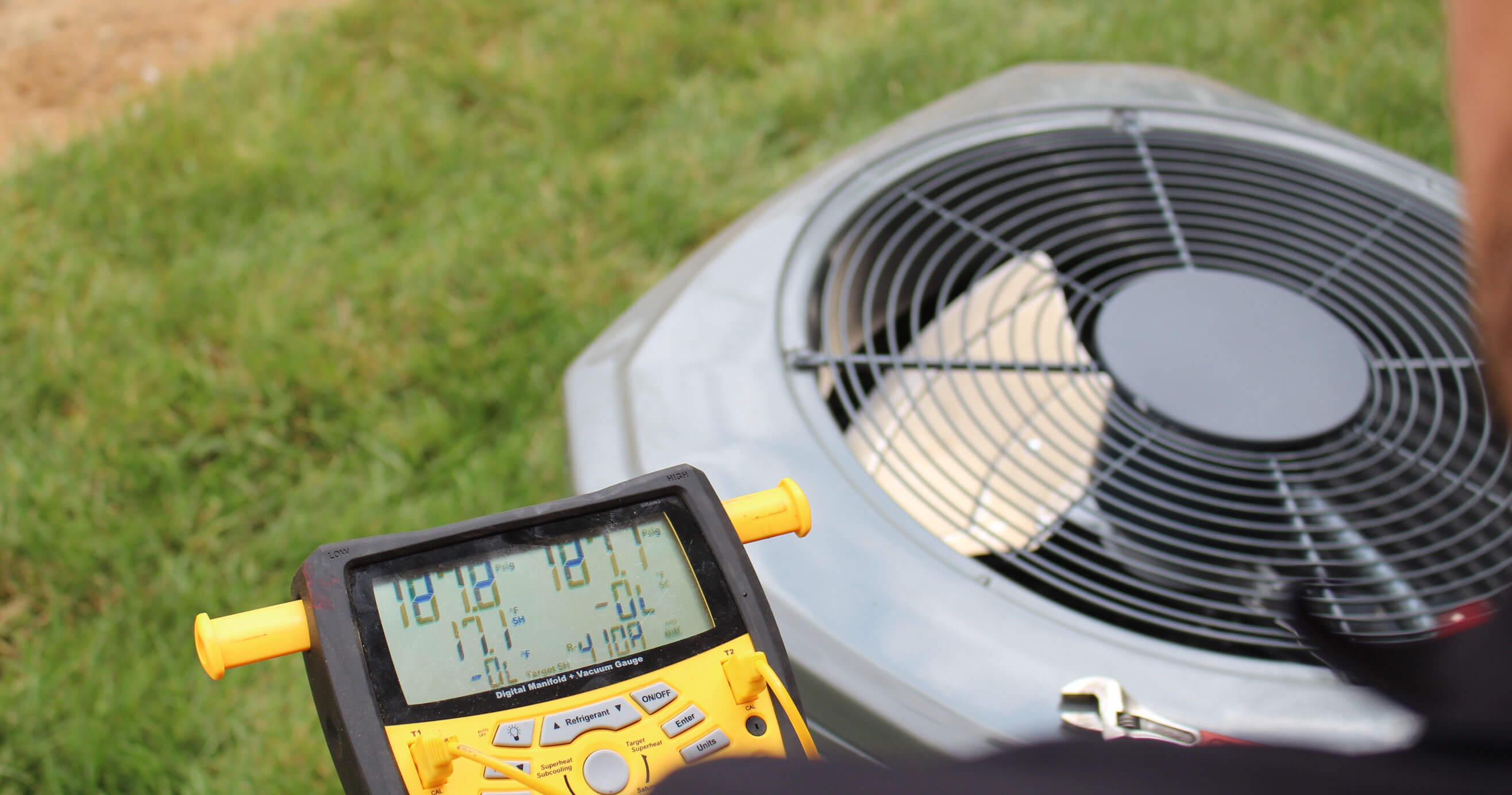 diy central air conditioning checkup | homeserve