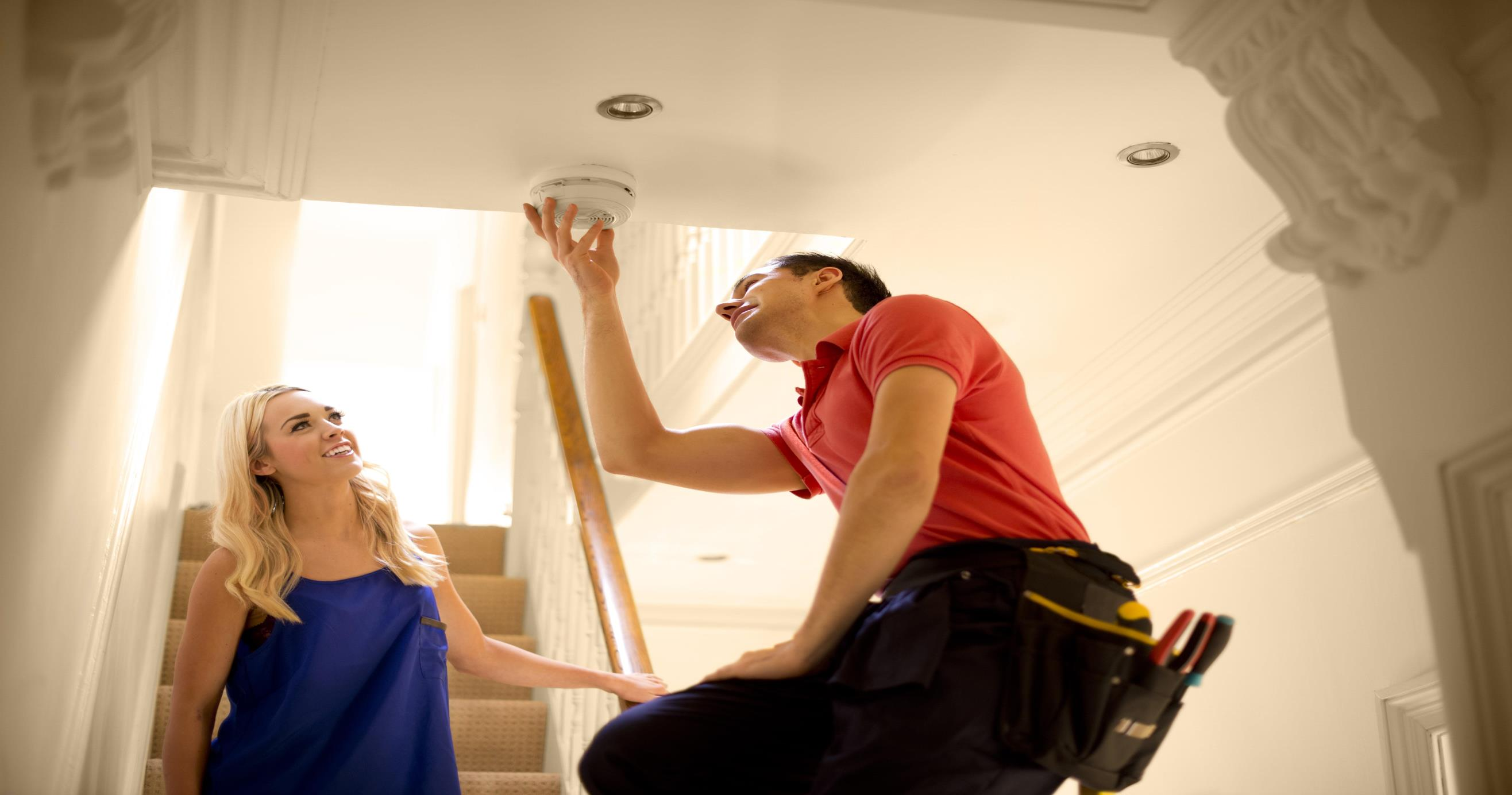 5 threats to your home: carbon monoxide