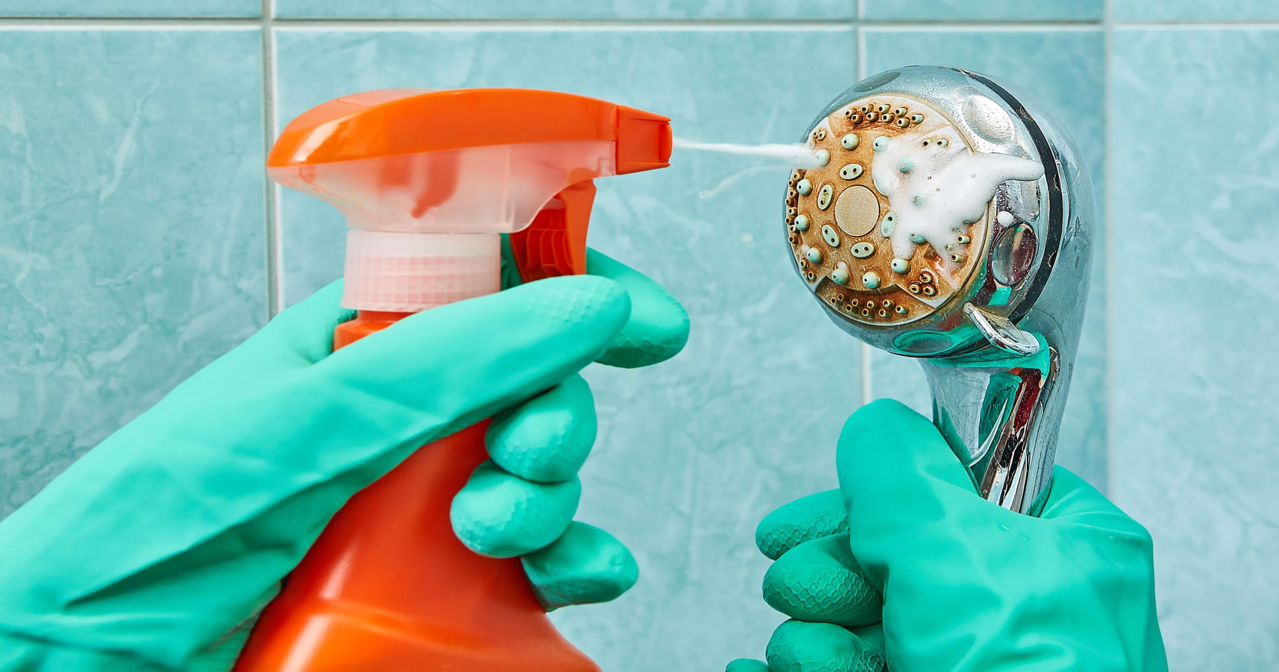 How to spot and treat hard water | HomeServe USA