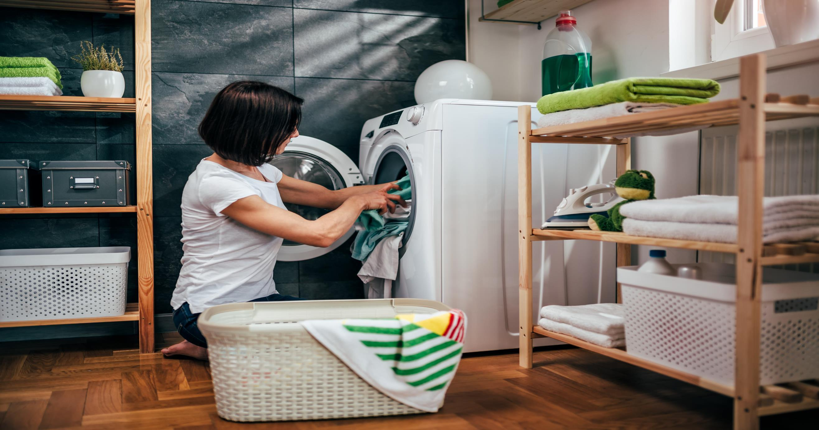 Common washer and dryer problems and how to fix them