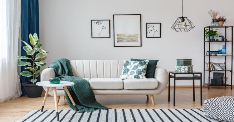 Best Living Room Ideas | HomeServe