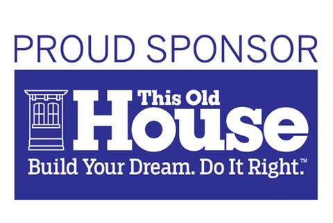 HomeServe the proud sponsor of this old house