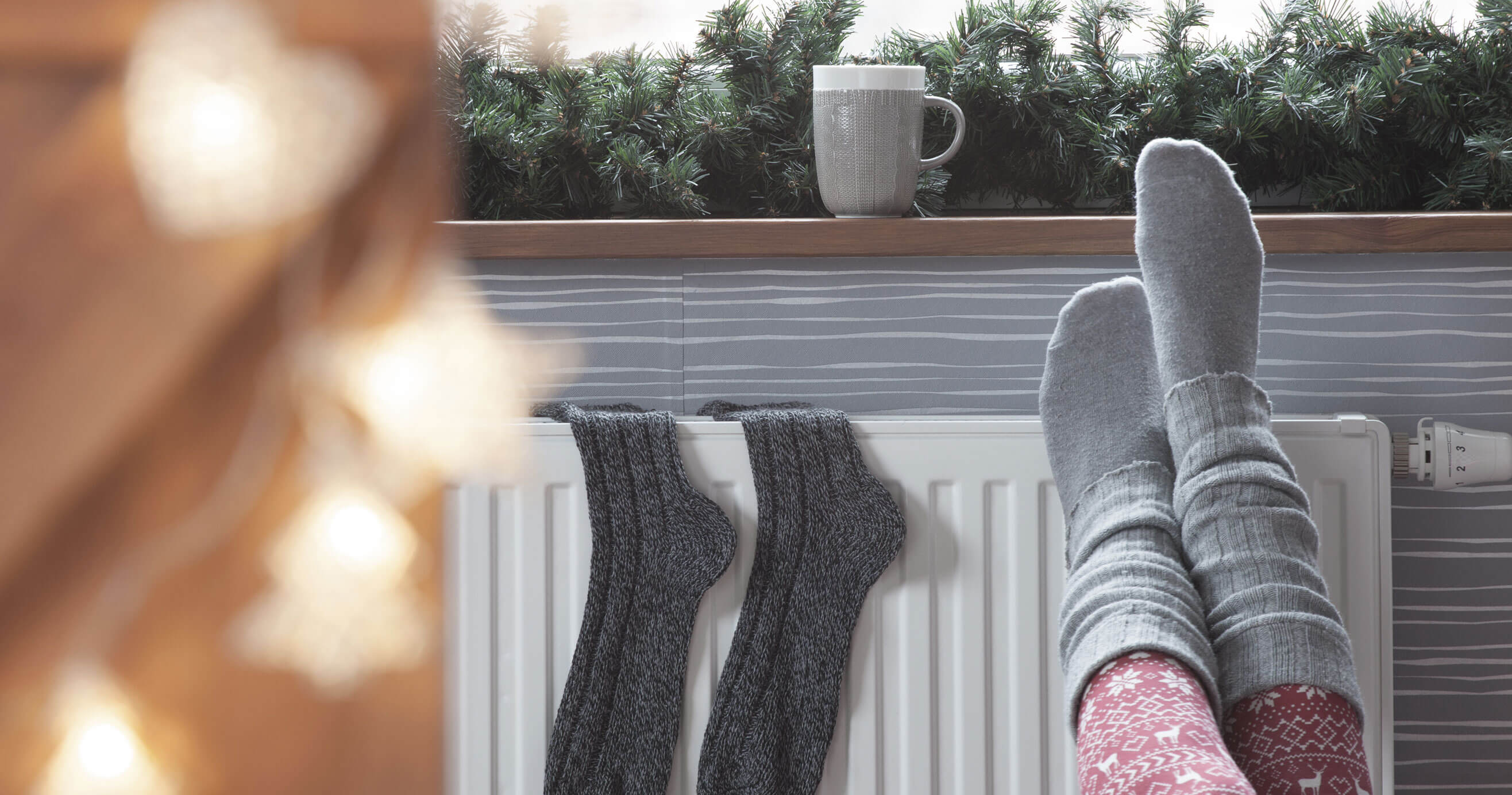Common Central Heating Problems