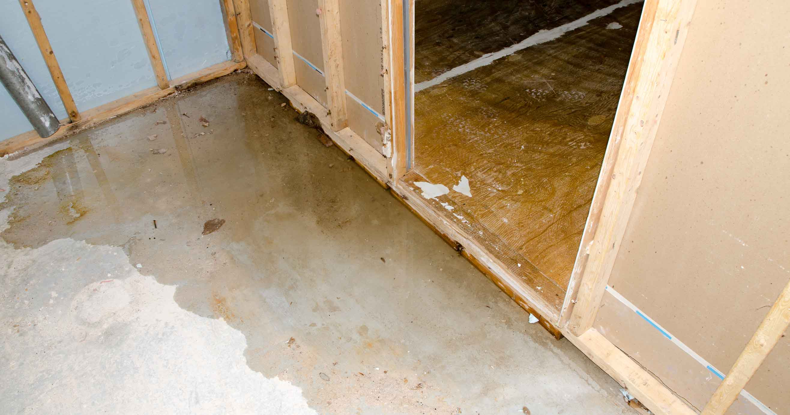 Prevent Water Damage with these Tips