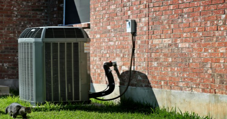 Diagram What Is An Hvac And What Does Hvac Stand For