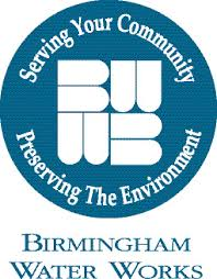 Birmingham Water Works Logo