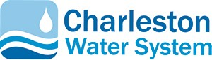 Charleston Water System Logo