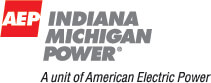 AEP Indiana Michigan Power Logo