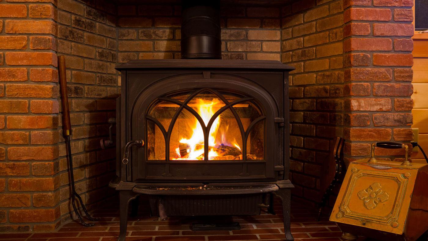Wood Burning Stove And Fireplace Safety Homeserve Usa