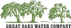 Great Oaks Water Company Logo