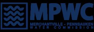 Merchantville-Pennsauken Water Commission Logo