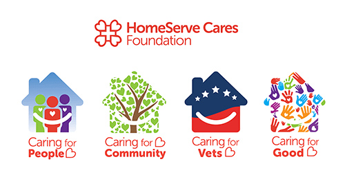 HomeServe Cares Article