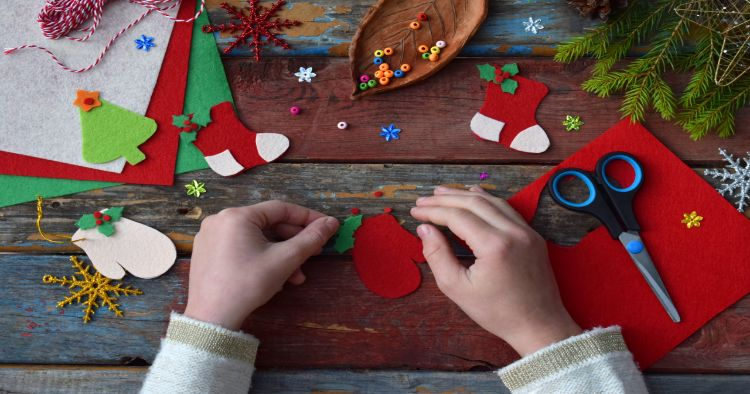 DIY Christmas Gifts for You