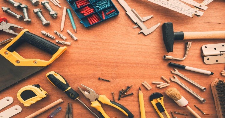 DIY Tools for your Home