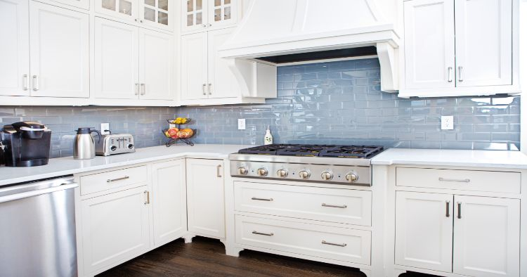 How To Install A Kitchen Backsplash Homeserve