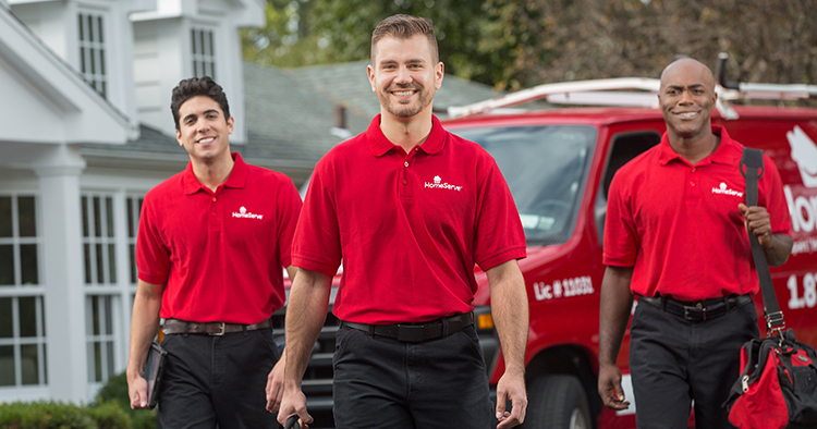 HomeServe Professional Technicians