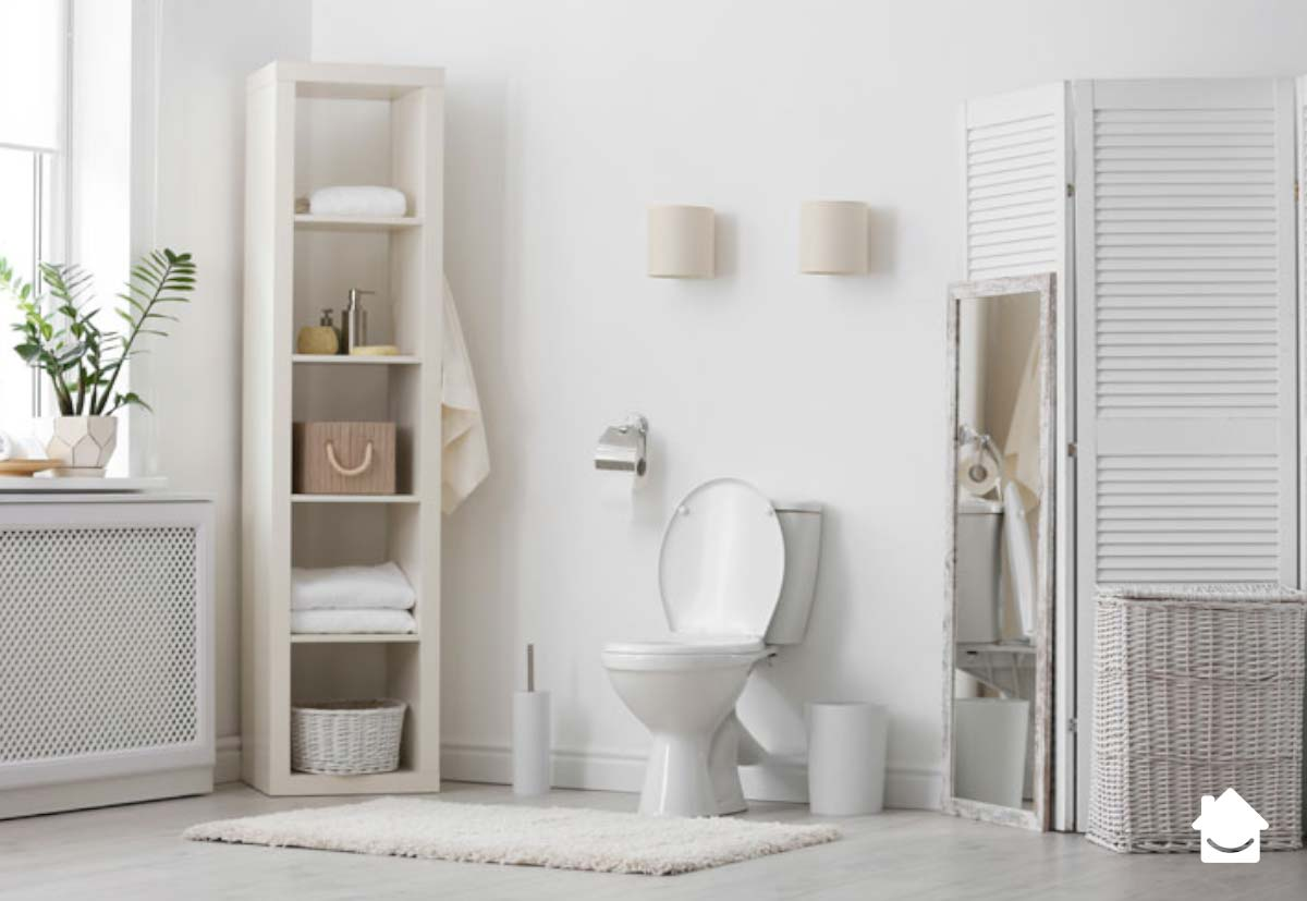 How To Unblock A Toilet Best Ways To Unclog It Living By Homeserve