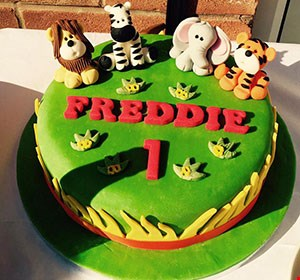 Magnificent Happy First Birthday Freddie How To Videos Diy As Well As Personalised Birthday Cards Sponlily Jamesorg