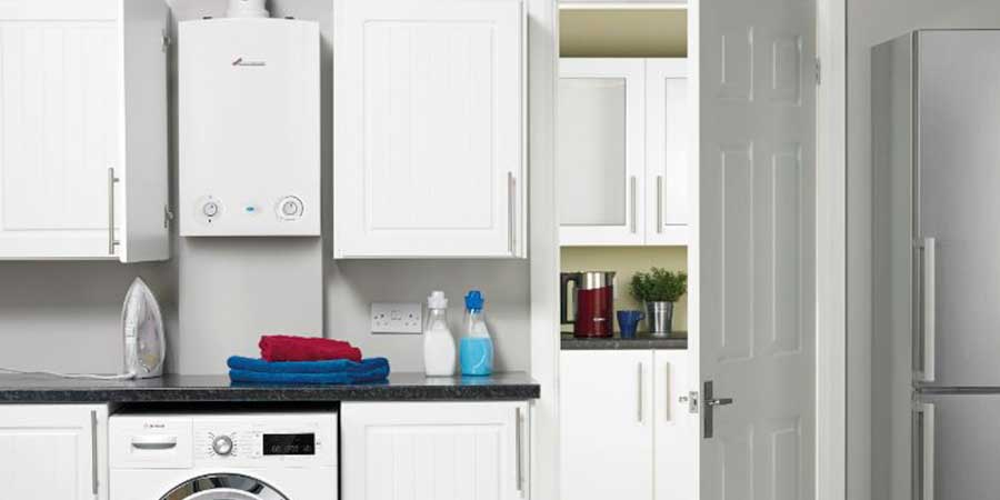 Get your boiler checked with a service