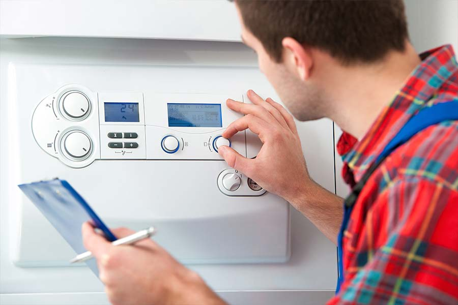 Boiler Service Checklist - What We Check | Living by HomeServe