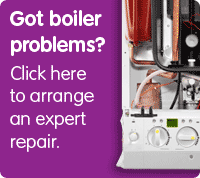 Got boiler problems? Click here to arrange an expert repair.