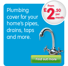 Plumbing cover - Web exclusive prices