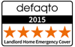 Defaqto 2015 5 stars landlords cover