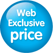 Web exclusive prices