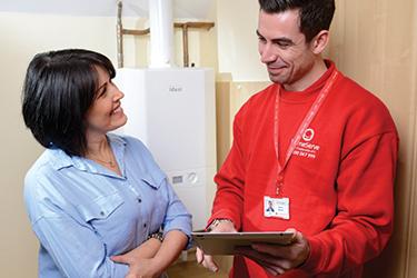 Home Emergency Insurance And Home Repairs Homeserve
