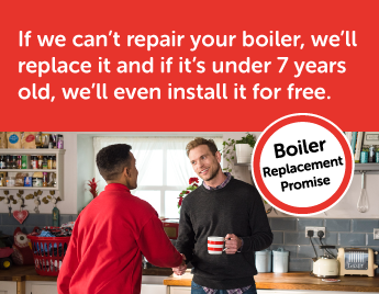 Boiler Replacement Promise