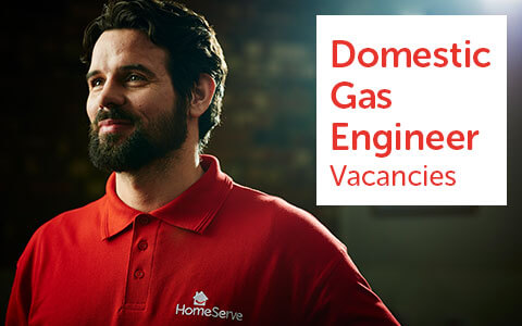 Domestic Gas Engineer vacancies